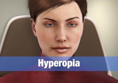 HIPERMETROPIA
