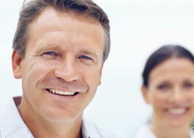 ¿Quién es un buen candidato para la cirugía refractiva?
