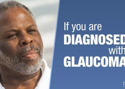 GLAUCOMA: GOTAS